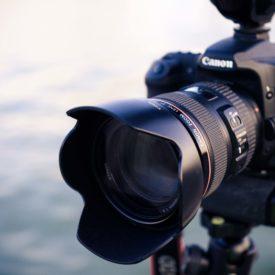 Fotógrafos profesionales