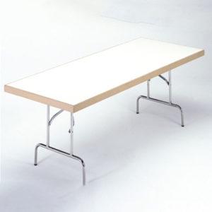Tablero de madera patas plegables (2×0,45cm-2×0,80cm)