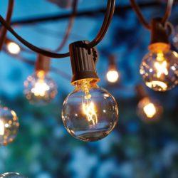 Cadena de luces