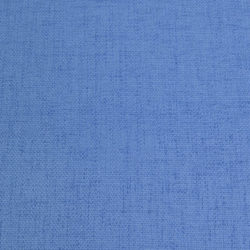 Cubre mantel azul