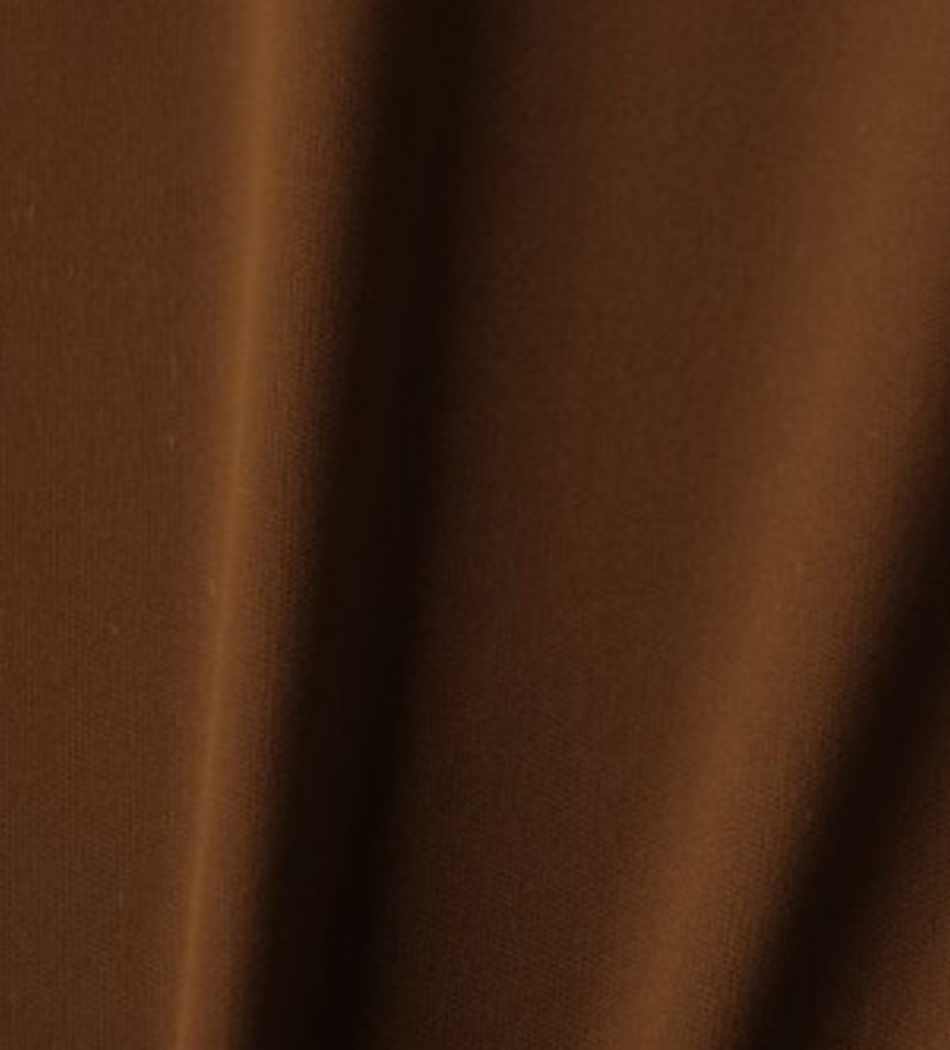 Cubre mantel marrón